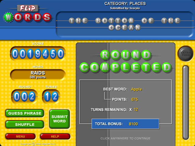 Flip Words Screenshot http://games.bigfishgames.com/en_flipwords/screen2.jpg