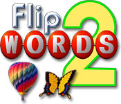 Flip Words 2 Feature Game