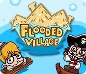 Buy PC games online, download : Flooded Village