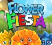 Flower Fiesta for Mac Game