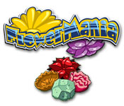 Flower Mania Game Featured Image