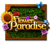 Flower Paradise Game Featured Image