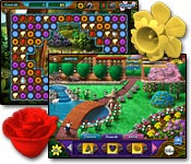 Flower Paradise Game Download