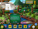 in-game screenshot : Flower Paradise (pc) - Build your perfect flower garden!