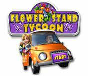 Flower Stand Tycoon Game Featured Image