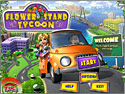 Buy PC games online, download : Flower Stand Tycoon