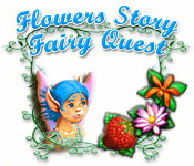 Flowers Story: Fairy Quest Game Featured Image