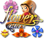 game - Flower Quest