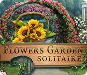 Flowers Garden Solitaire Game Featured Image
