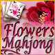 New computer game Flowers Mahjong