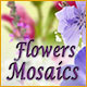 Flowers Mosaics Game