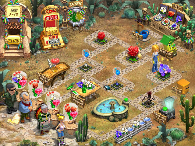 Flower Shop - Big City Break Screenshot http://games.bigfishgames.com/en_flowershopbigcityb/screen1.jpg
