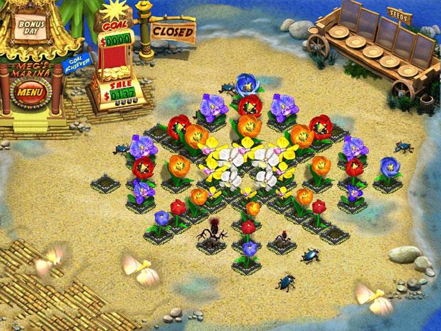 Flower Shop - Big City Break Screenshot http://games.bigfishgames.com/en_flowershopbigcityb/screen2.jpg