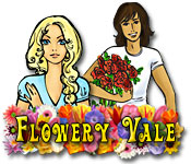 Flowery Vale Feature Game