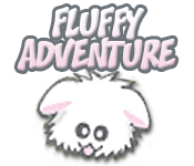 Buy PC games online, download : Fluffy Adventure