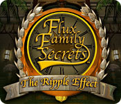 Flux Family Secrets - The Ripple Effect for Mac Game
