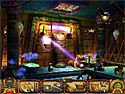 in-game screenshot : Flux Family Secrets - The Ripple Effect (pc) - Fix time in this Hidden Object game!