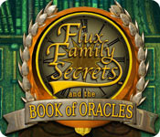 Flux Family Secrets: The Book of Oracles Game Featured Image
