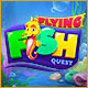New computer game Flying Fish Quest