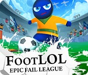 FootLOL: Epic Fail League - Featured Game