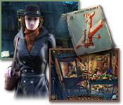 Forbidden Secrets: Alien Town Game Download