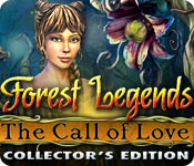 Forest Legends: The Call of Love Collector's Edition Game Featured Image