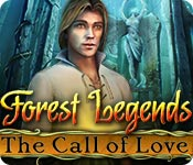 Forest Legends: The Call of Love - Featured Game