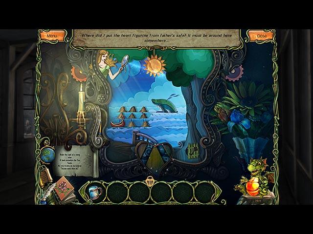 Forest Legends: The Call of Love: Screenshot 2
