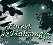Forest Mahjong Game Featured Image