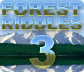 Forest Riddles 3 for Mac Game
