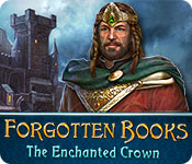 Forgotten Books: The Enchanted Crown Game Featured Image