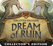 Forgotten Kingdoms: Dream of Ruin Collector's Edition for Mac Game