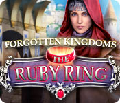 Forgotten Kingdoms: The Ruby Ring for Mac Game