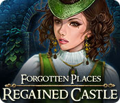 Forgotten Places: Regained Castle for Mac Game