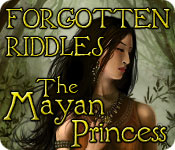 Forgotten Riddles - The Mayan Princess Feature Game
