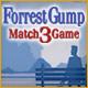 Forrest Gump Match 3 Game Game