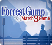 Forrest Gump Match 3 Game Game Featured Image