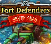 Fort Defenders: Seven Seas Game Featured Image