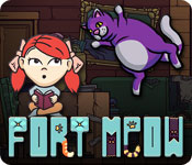 Fort Meow Game Featured Image