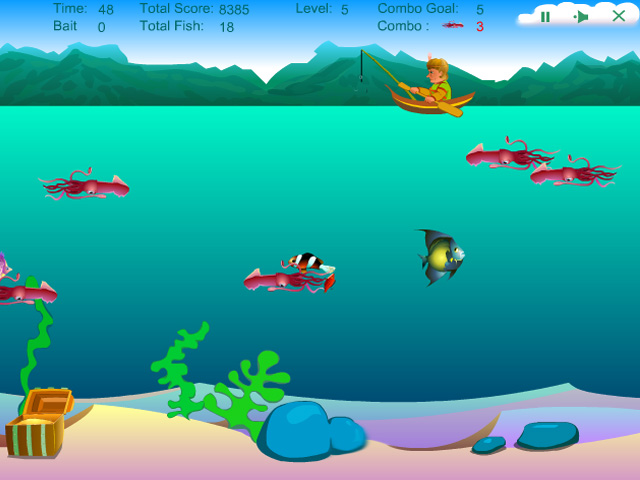 Download og game fortune fishing game for Fishing games for pc