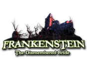 Frankenstein: The Dismembered Bride for Mac Game