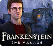 Frankenstein: The Village for Mac Game