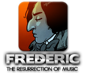 Frederic: Resurrection of Music - Mac