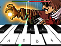 Frederic: Resurrection of Music - Step into Chopin's shoes and battle opponents in musical duels!