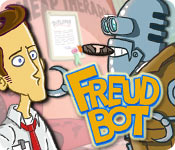 FreudBot Game Featured Image