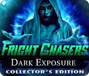 Fright Chasers: Dark Exposure Collector's Edition Game Featured Image