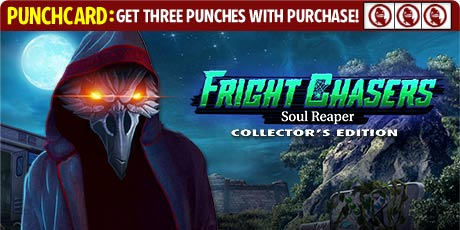 Fright Chasers: Soul Reaper Collector's Edition