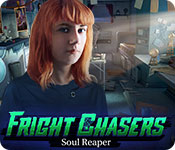 Fright Chasers: Soul Reaper Game Featured Image