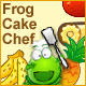 Frog Cake Chef