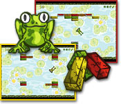 Download Frogged Game
